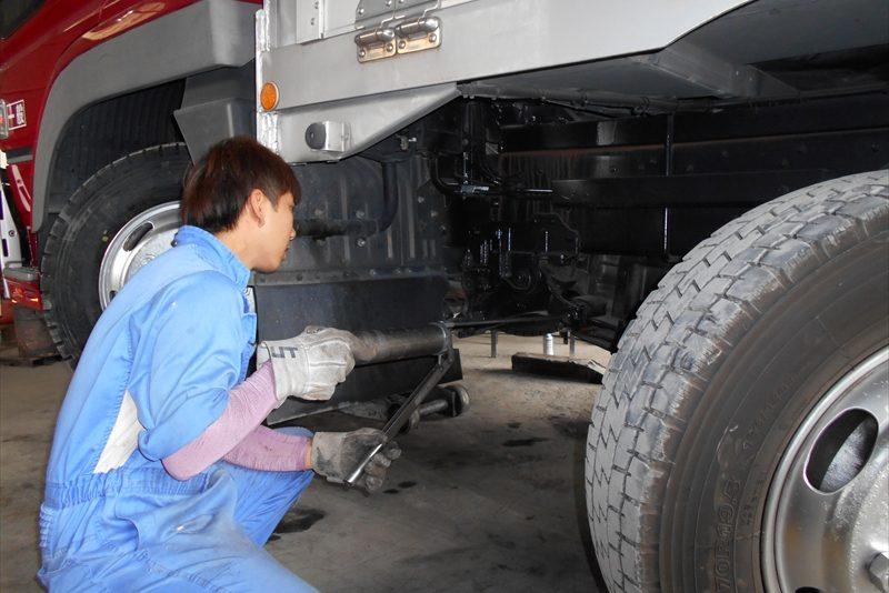 平成整備自動車有限会社の魅力
